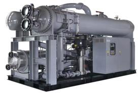 ORC螺杆、涡轮膨胀发电机组