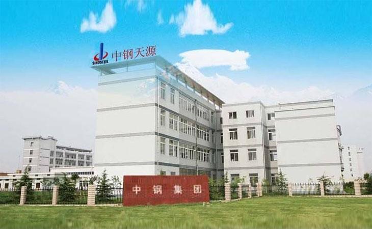 品牌空压机—台湾汉钟精机助力中钢集团