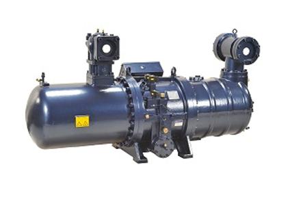RC2-W型水冷制冷压缩机