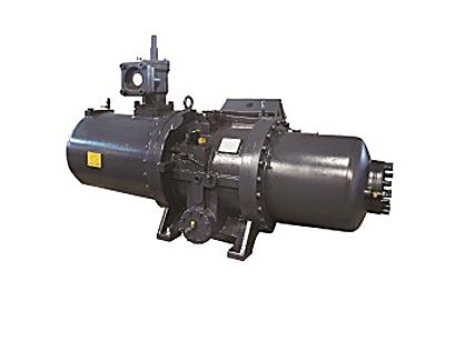 RC2-550E压缩机