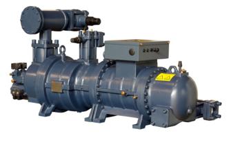 高温热泵压缩机